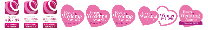 2018 wedding awards winner