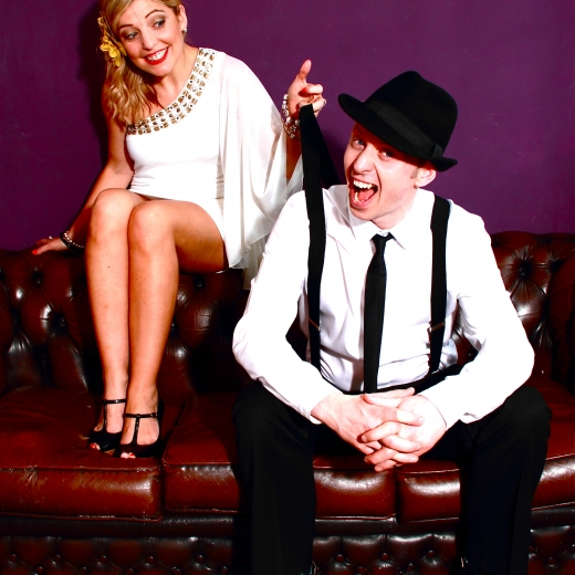 Soul Candy - Piano and Vocal Duo/Party Duo