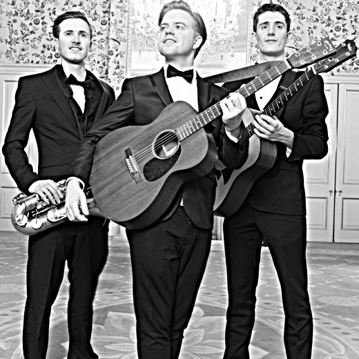Access All Areas - Roaming Acoustic Trio
