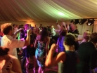 Gold Disco Hire