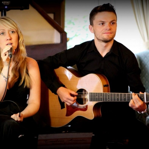Evergreen Acoustic Duo