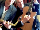 2 Smooth - Roaming Saxophone/Guitar Duo
